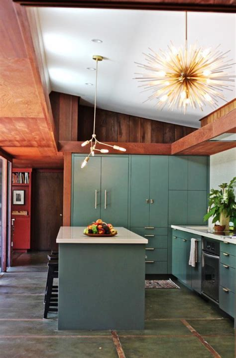 mid century kitchen ideas 25 adorable mid century kitchen design and ideas to try
