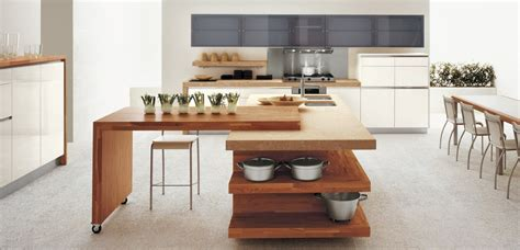 Retro Kitchen Islands white wood kitchen table kitchen ideas