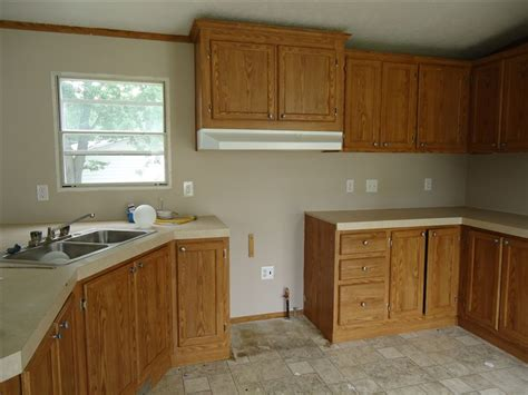 kitchen cabinets for mobile homes can paint mobile home kitchen cabinets maple grove estates