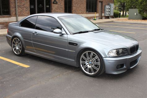 2005 Bmw M3 by 2005 Bmw M3 Coupe 6 Speed For Sale On Bat Auctions Sold