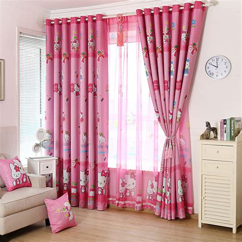 pink nursery curtains discount cat pink nursery curtains for