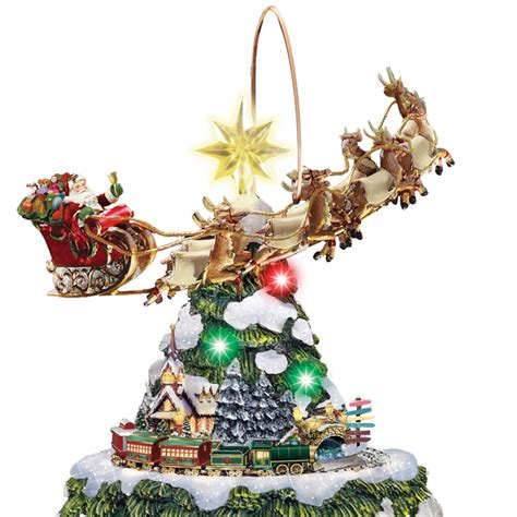 kinkade ornaments uk rainforest islands