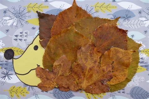 autumn craft for autumn crafts for and families from easy2name