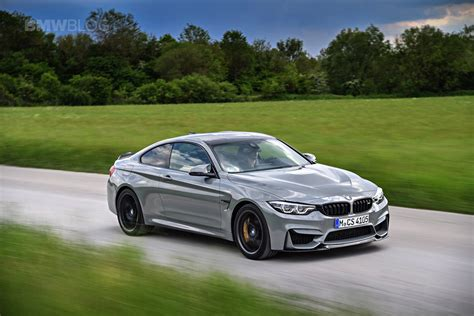 Bmw M4 by Bmw M4 Cs Reviews Are In