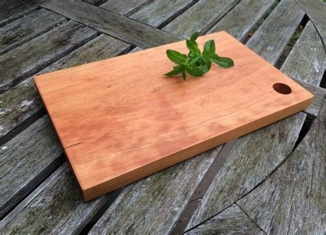 how to make wooden how to make a wooden cutting board free woodworking tutorial