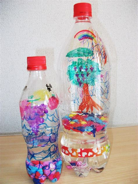 crafts with water bottles for water bottle crafts for preschool find craft ideas