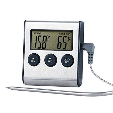 backyard grill thermometer backyard grill digital thermometer 28 images sell