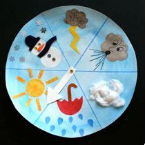 weather craft for 25 best ideas about weather crafts on weather
