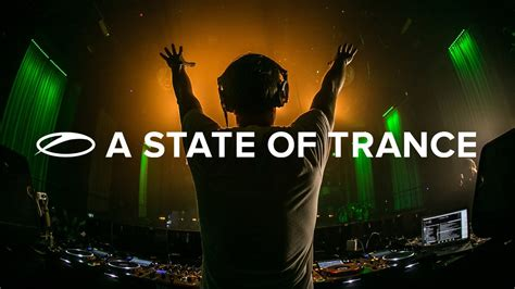 of a armin buuren s official a state of trance podcast 302