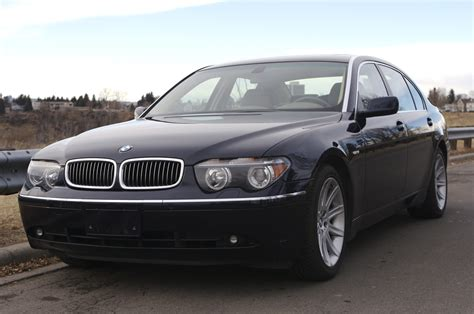 2003 Bmw 7 Series by 2003 Bmw 7 Series Pictures Cargurus