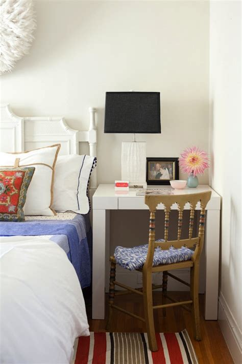 bedroom desks small desks for bedrooms popsugar home