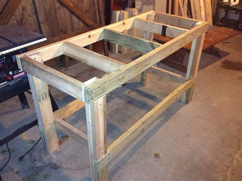 build woodworking workbench pdf plans designs a wooden work bench corner