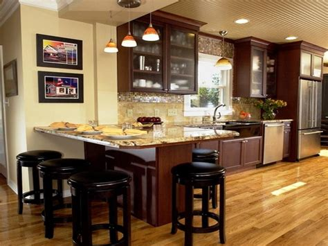 kitchen island breakfast bar kitchen kitchen island with breakfast bar small kitchen design with island ideas for a new