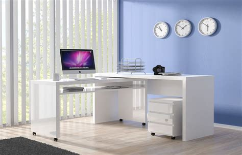 modern study desk choosing a modern study desk 4 common options to consider