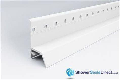 bath shower seal shower seal bath seals how to fit sealux shower trim
