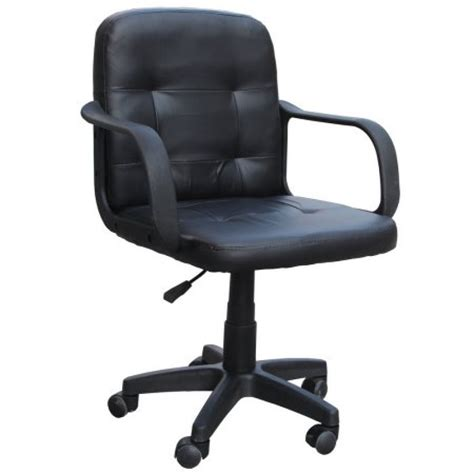 walmart computer desk chairs homegear wheeled computer desk chair home office chair