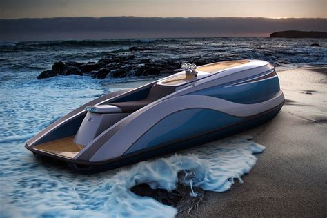 water crafts for strand craft s v8 rod is a luxury personal water craft