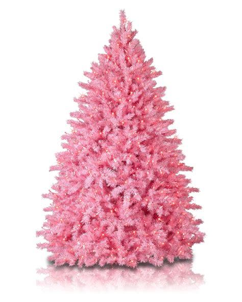pink tree uk pretty in pink tree treetopia uk