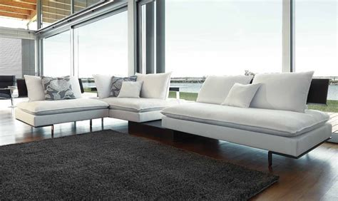 designer sectional sofas types of best small sectional couches for small living