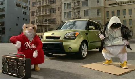 Kia Soul Hamster Commerical by 1000 Images About I The Kia Soul On Kia