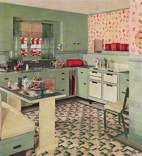 1930s kitchen design vintage clothing vintage kitchen inspirations 1930 s
