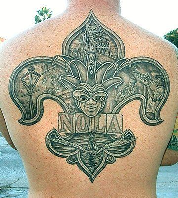 25 best ideas about new orleans tattoo on pinterest new