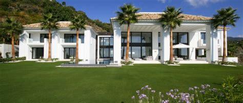 villas for sale la luxury and contemporary villas for sale in la zagaleta