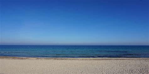 strands of strand horizont meer