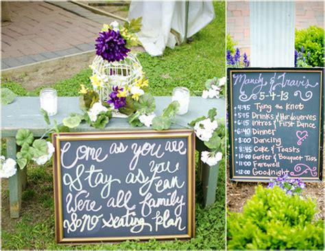 diy chalkboard signs for weddings diy chalkboard wedding signstruly engaging wedding