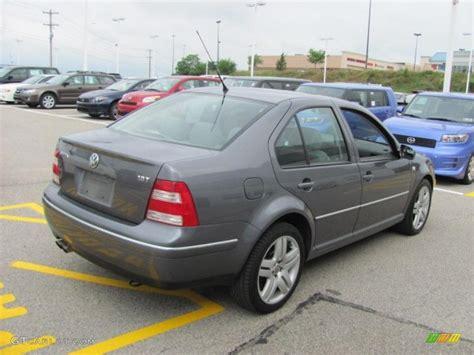 2004 Volkswagen Jetta 1 8t by 2004 Platinum Grey Metallic Volkswagen Jetta Gls 1 8t
