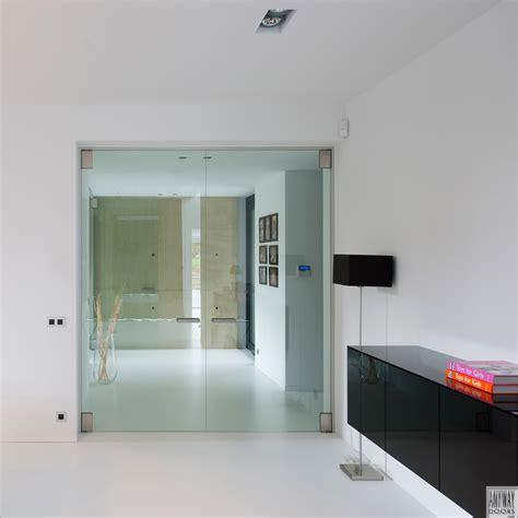 isolation acoustique porte interieure 4 portes en verre