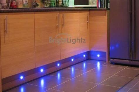 kitchen plinth led lights set of 10 led deck lights decking plinth kitchen