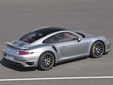 Porsche 911 Turbo S by Porsche 911 Turbo S 991 2013 2014 2015 2016