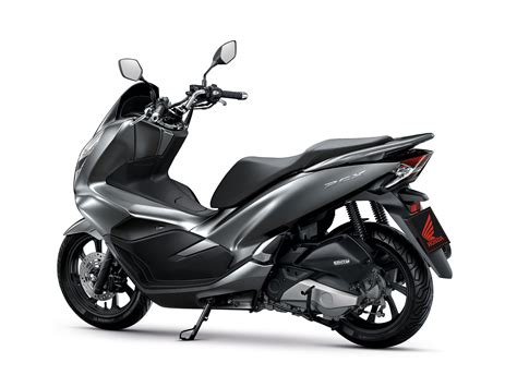 Pcx 2018 Welcome Light by ร ว ว 2018 All New Honda Pcx150 Specs Reviews