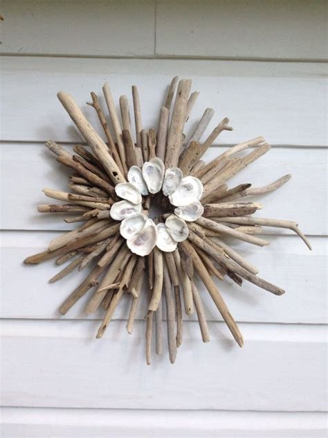 oyster shell craft projects 17 best images about drift wood tree root on