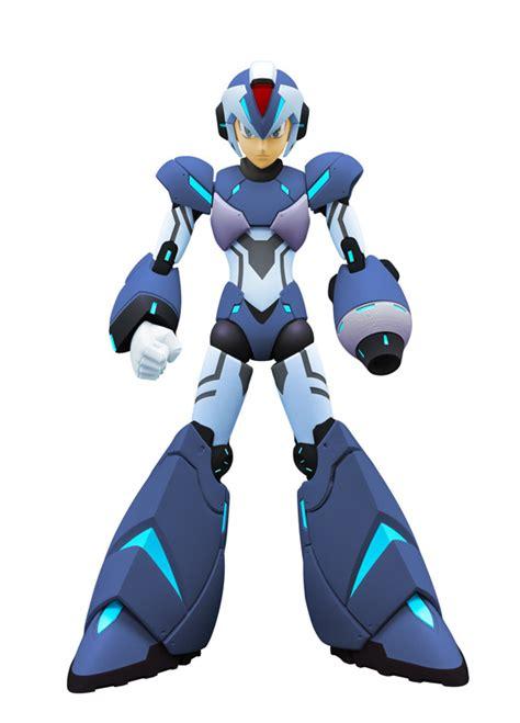 megaman x kickstart an official mega x figures the toyark news