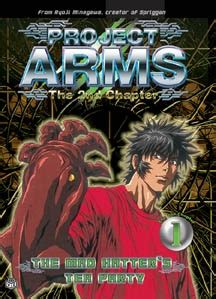 project arms project arms the 2nd chapter myanimelist net