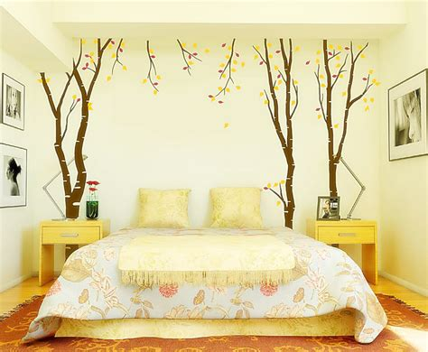 yellow walls in bedroom monochromatic style in the bedroom one color many meanings