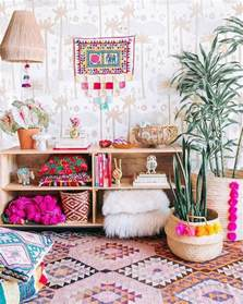 bohemian style decor go east for boho inspired home decor