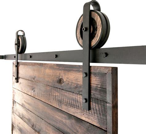 barn door roller hardware rustic slide barn door closet hardware set 6 2 roller