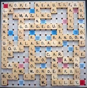scrabble words using x devozine articlea word for the year devozine