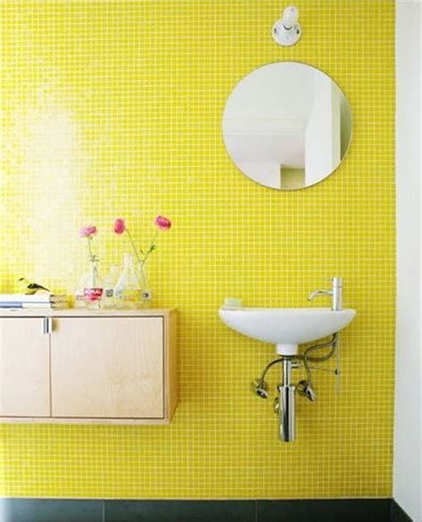 yellow tile bathroom ideas yellow tile bathroom ideas 28 images 20 black and
