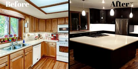 kitchen remodel ideas before and after kitchen remodel before and after rapflava