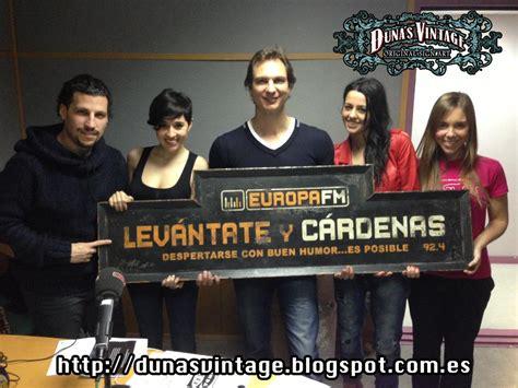 levantate y cardenas duna 180 s vintage lev 193 ntate y c 193 rdenas duna 180 s vintage