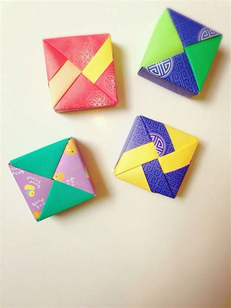 modular box origami 17 best images about on student loans