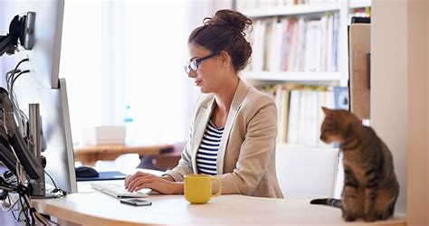 from home top five pharma for working from home