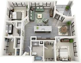 sims 3 4 bedroom house design best 25 apartment floor plans ideas on sims 3