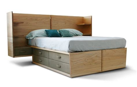 captains bed captains bed city joinery