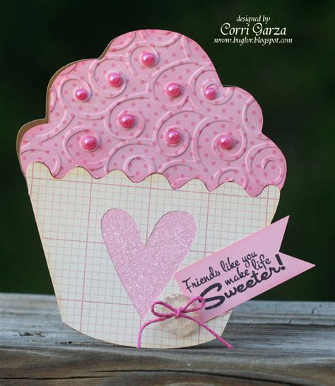 make cards card tutorial by corri 187 lori whitlock