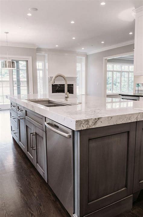 Black Kitchen Island With Granite Top best 20 kitchen island ideas on pinterest kitchen